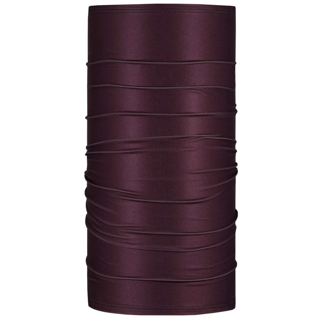 The Therma Tube: Solid Maroon