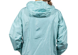 Packaway Anorak Jacket | Mint