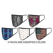 Civil Mask | Assorted Color Packs