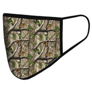Civil Mask | Backwoods Camo