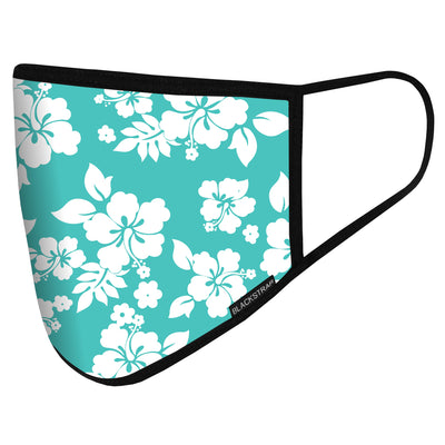 Civil Mask | Hawaiian Teal