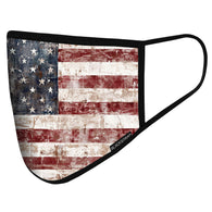 Civil Mask | Old Glory