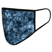 Civil Mask | Tie Dye Navy