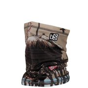 BlackStrap The Dual Layer Tube Adam Haynes Waiting For You USA Made Neck Gaiter Facemask