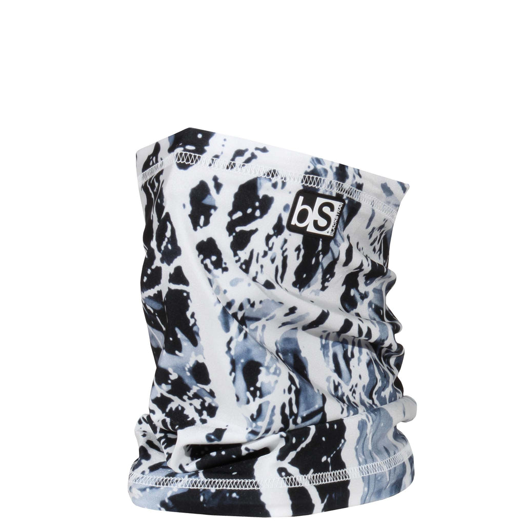 BlackStrap The Dual Layer Tube Bleached White USA Made Neck Gaiter Facemask