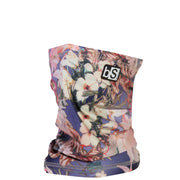 BlackStrap The Dual Layer Tube Floral Retro USA Made Neck Gaiter Facemask