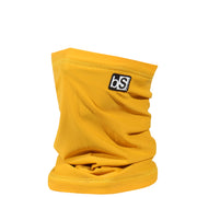 BlackStrap The Dual Layer Tube Mustard Neck Gaiter Facemask Made In The USA