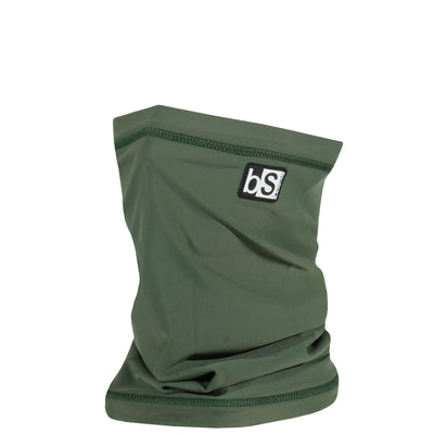 BlackStrap The Dual Layer Tube Olive Neck Gaiter Facemask Made In The USA