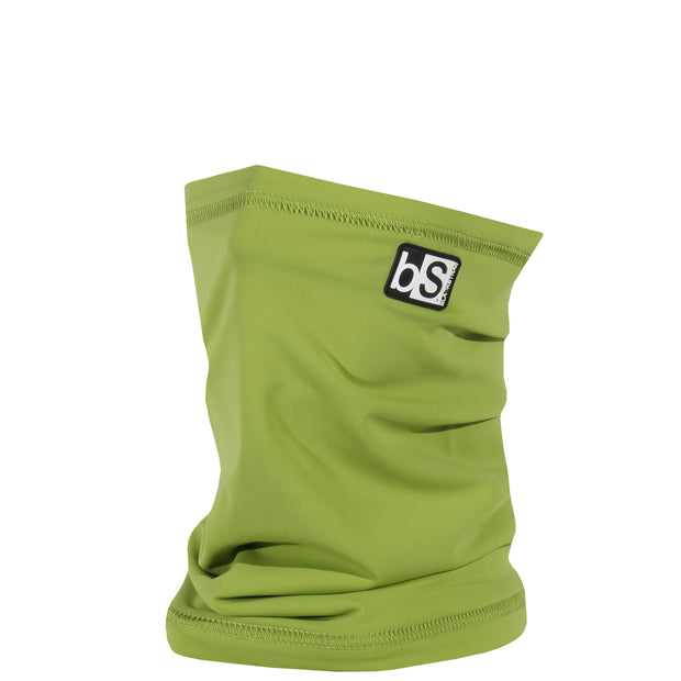 BlackStrap The Dual Layer Tube Pastel Green Neck Gaiter Facemask Made In The USA