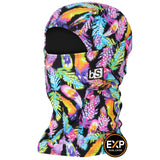 BlackStrap The Expedition Hood Balaclava Groovy Goose USA Made Facemask