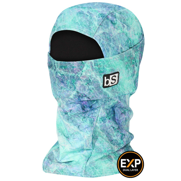 BlackStrap Expedition Hood Mermaid Balaclava Facemask