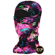 BlackStrap The Expedition Hood Balaclava New Age Pink USA Made Facemask
