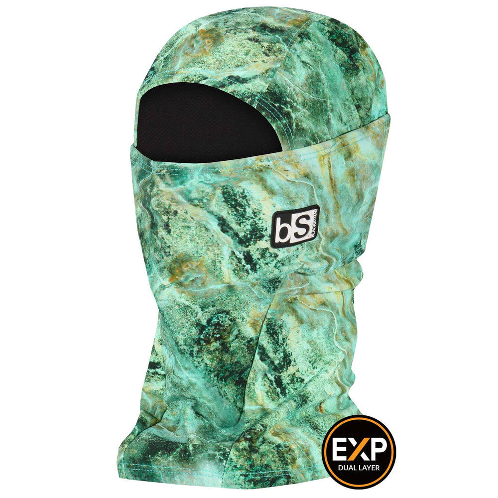 BlackStrap The Expedition Hood Balaclava Reef USA Made Facemask