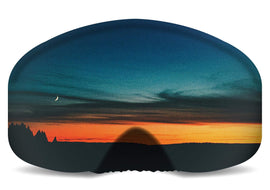 BlackStrap Goggle Cover Sunset Strip