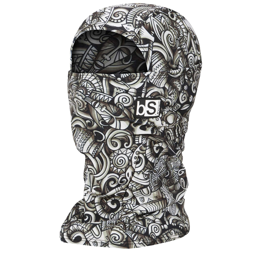 BlackStrap The Hood Balaclava Azteca USA Made Facemask