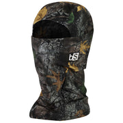 BlackStrap The Hood Balaclava Camo Western Fall USA Made Facemask