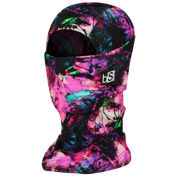 BlackStrap The Hood Balaclava New Age Pink USA Made Facemask