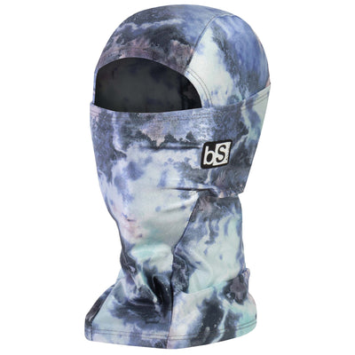 BlackStrap The Hood Balaclava Tie Dye Nexus USA Made Facemask