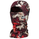 BlackStrap The Hood Balaclava Oxidized Red USA Made Facemask