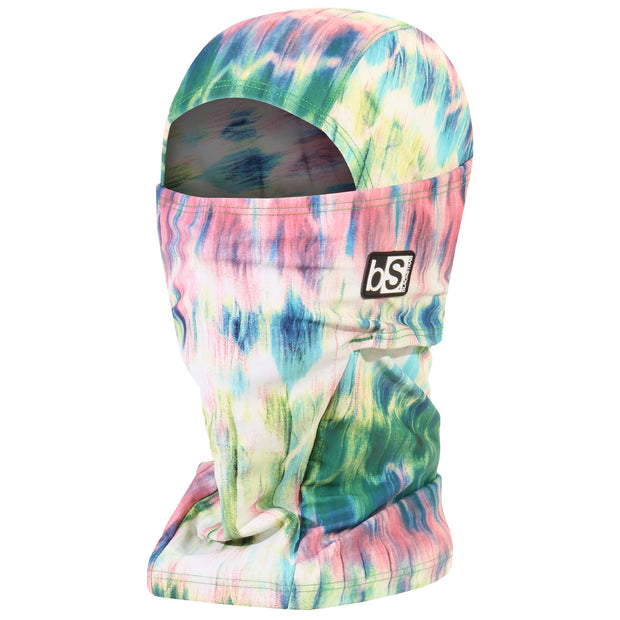 BlackStrap The Hood Balaclava Pastel Abstract USA Made Facemask