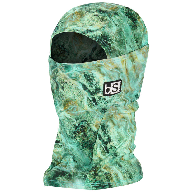 BlackStrap The Hood Balaclava Reef USA Made Facemask