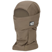 BlackStrap The Hood Balaclava Solid Cappuccino USA Made Facemask