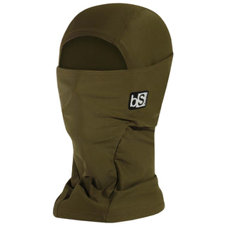 BlackStrap The Hood Balaclava Solid Drab USA Made Facemask