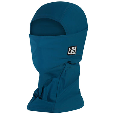 BlackStrap The Hood Balaclava Solid Mallard USA Made Facemask