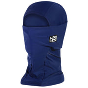 BlackStrap The Hood Balaclava Solid Navy Blue USA Made Facemask