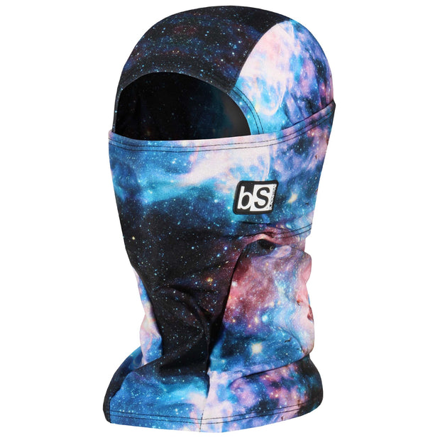 BlackStrap The Hood Balaclava Space Nebula USA Made Facemask