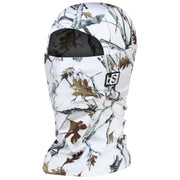 BlackStrap The Hood Balaclava Camo Timber Snow USA Made Facemask