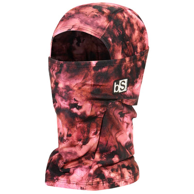 BlackStrap The Hood Balaclava Tie Dye Copper USA Made Facemask