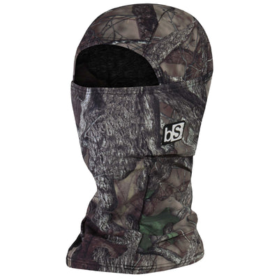 BlackStrap The Hood Balaclava Camo Backcountry USA Made Facemask