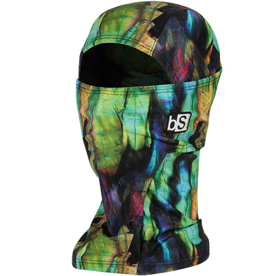 BlackStrap The Hood Balaclava Feathered USA Made Facemask
