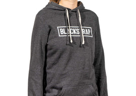 Ladies Après Hoodie Dress | Charcoal