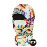 BlackStrap The Kids Expedition Hood Balaclava Finger Paint USA Made Facemask