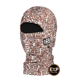 BlackStrap The Kids Expedition Hood Balaclava Zulu USA Made Facemask