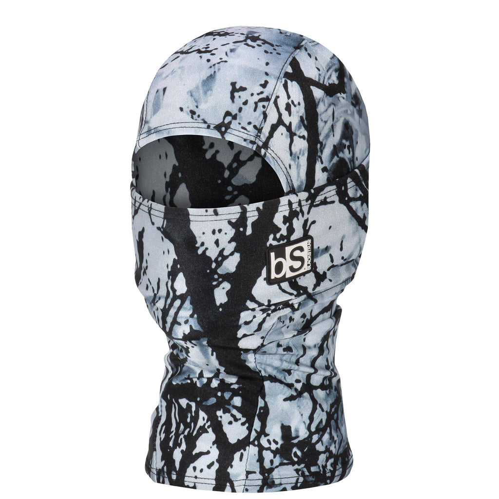 BlackStrap Kids Hood Balaclava Bleached USA Made Face Mask