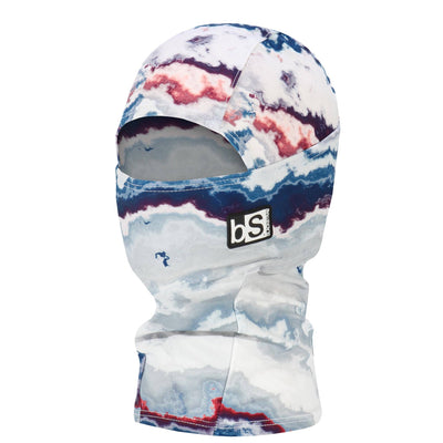BlackStrap Kids Hood Balaclava Thunder Egg USA Made Face Mask