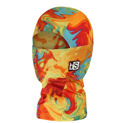 BlackStrap Kids Hood Balaclava Tie Dye Classic USA Made Face Mask