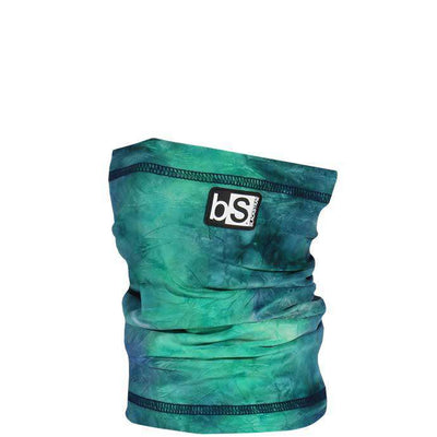 The Kids Dual Layer Tube Facemask | Mermaid - BlackStrap Industries Inc. ALL RIGHTS RESERVED.