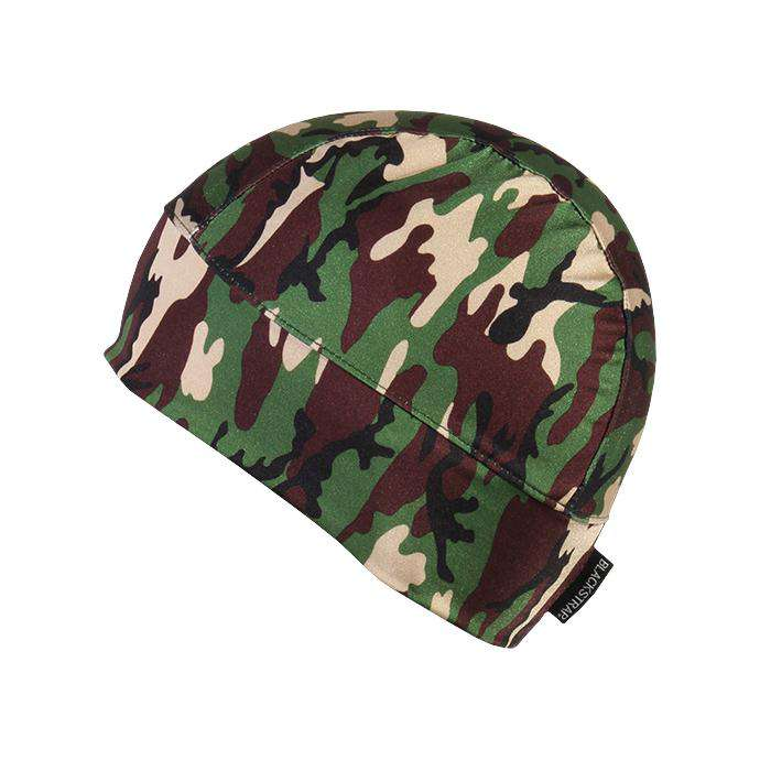 The Range Cap | Army Fatigue