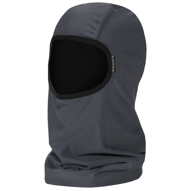 BlackStrap The Sock Hood Balaclava Solid Granite USA Made Facemask