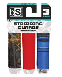 Stripping Guards // Assorted 3-Pack - BlackStrap Industries Inc. ALL RIGHTS RESERVED.