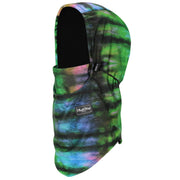 BlackStrap The Team Hood Balaclava Mermaid Rainbow USA Made Facemask
