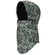 BlackStrap The Team Hood Balaclava Predator Camo USA Made Facemask