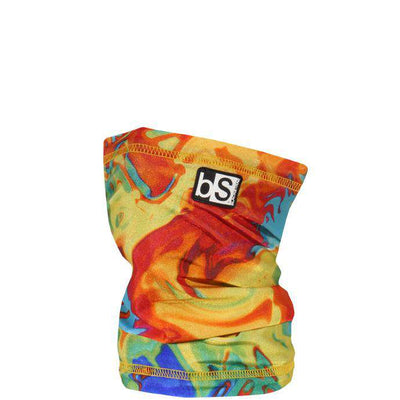 The Kids Dual Layer Tube Facemask | Tie Dye Classic - BlackStrap Industries Inc. ALL RIGHTS RESERVED.