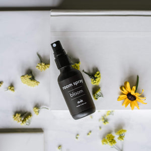 room spray | bloom