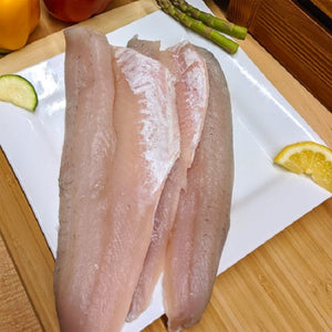 Fresh Pickeral Fillet