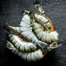 Load image into Gallery viewer, Black Tiger shrimp 26/30 340g